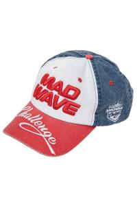 Snapback Baseball cap Mad Wave Challenge