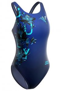 Women swimsuit Wave W1