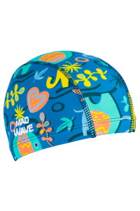 Junior textile cap ELEPHANT