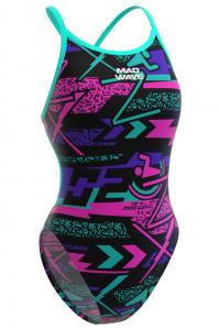 Women swimsuit antichlor Flash J4