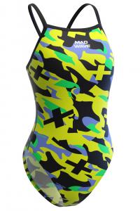 Women swimsuit antichlor Nera N2