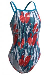 Women swimsuit antichlor Nera B2