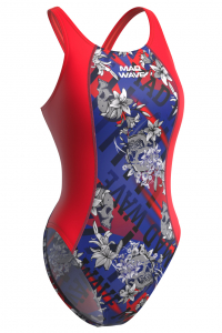 Women swimsuit antichlor Salut A1