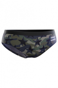 Men swimtrunks Zeus E1