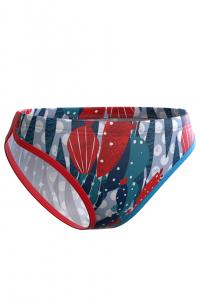 Women swimsuit antichlor Crossfit Bottom B2