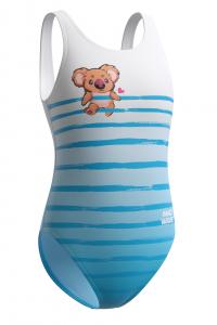 Girls swimsuit April Kids K8