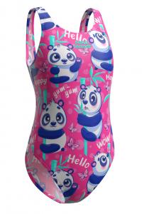 Girls swimsuit April Kids K1
