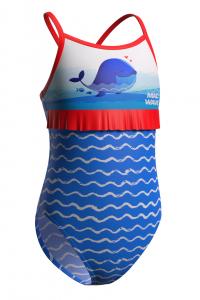 Girls swimsuit Lily Kids K2
