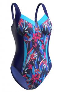 Women swimsuit bodyshaping Lea E6