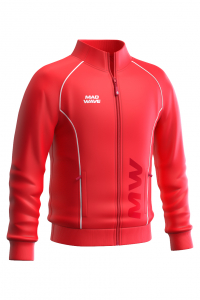 Sports jacket Track jacket