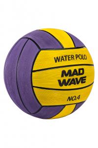 Water polo ball WP Official #4