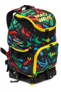 Backpack MAD TEAM