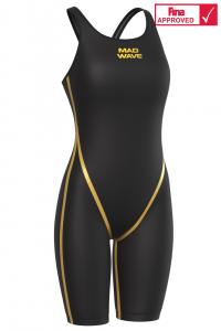 Women racing open back swimsuit Forceshell Openback Women