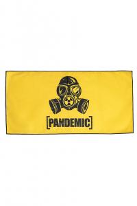 Microfibra towel Microfiber Towel PANDEMIC