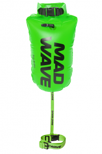 Inflatable buoy VSP Swim Buoy