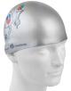 Юниорская силиконовая шапочка UNIVERSIADA