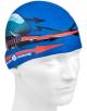 Юниорская силиконовая шапочка SUBMARINE CAP