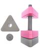 Аквагантели Dumbells Triangle Bar Float