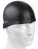 Юниорская силиконовая шапочка Silicone Junior Solid