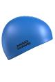 Силиконовые Однотонные Шапочки Light Silicone Solid
