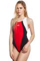 Женские  купальники  Спортивные Антихлор SOLUTION lining