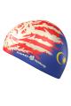 Силиконовая шапочка MALAYSIA