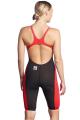 Женские Стартовые Костюмы Revolution MW Revolution women kneeskin swimsuit