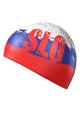 Силиконовые Шапочки со Странами и Штатами SLOVENIA